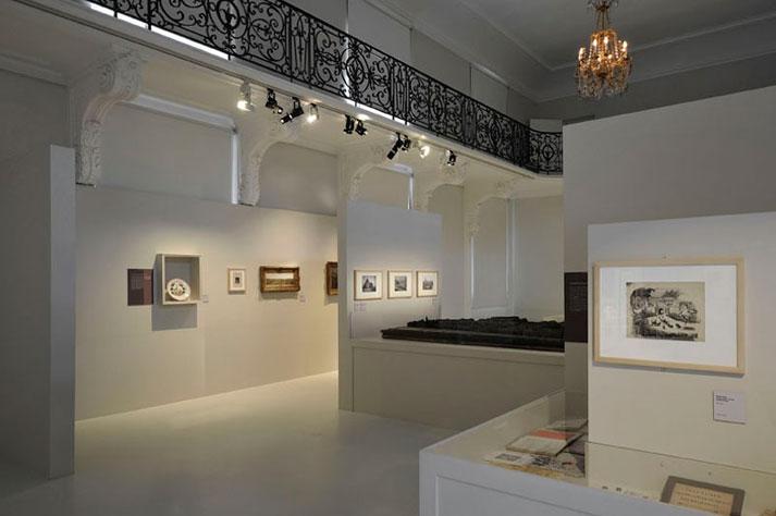 Hans Haug, homme de musées. Une passion à l'oeuvre - Bernadette Schnitzler,Anne-Doris Meyer